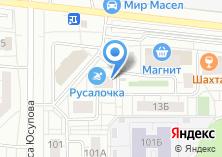 Компания «Зубков В.Н.» на карте