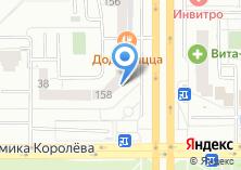 Компания «БУХ.КОМ» на карте