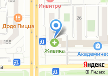 Компания «Пром Текс» на карте