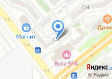 Компания «Тихие зори» на карте
