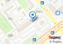 Компания «Лилия» на карте