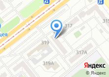 Компания «Оливия» на карте