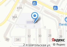 Компания «Детский сад №439» на карте