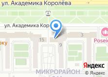 Компания «Zip Market» на карте