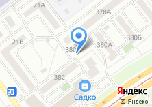 Компания «StudioDevil» на карте