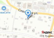 Компания «БонСпец ООО - Услуги спецтехники» на карте