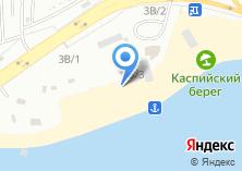 Компания «Белый парус» на карте