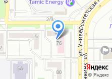 Компания «СТРОЙСЕРВИС» на карте