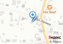 Компания «Диплом» на карте