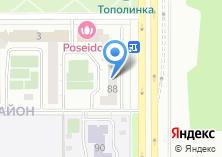 Компания «Мир колодок» на карте