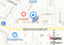 Компания «РЕНЕР» на карте