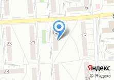 Компания «Славный» на карте
