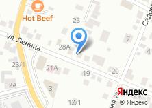Компания «МУСЛЮМОВСКИЙ ЭЛЕВАТОР» на карте
