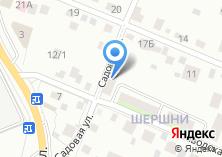Компания «Главный по Свету» на карте