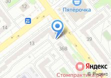 Компания «Якимец А.Б» на карте