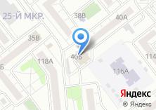 Компания «НС-Строй» на карте