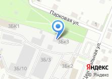 Компания «АвтоРать-Сервис» на карте
