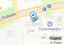 Компания «Доктор Шин» на карте