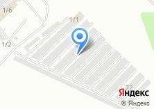 Компания «Автостекло Магнитекс» на карте