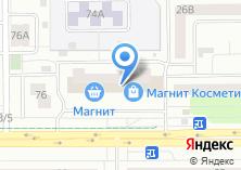 Компания «Банкомат Банк24.ру» на карте