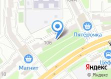 Компания «Студия ФотоН» на карте