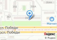 Компания «ВипТранс» на карте