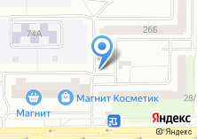 Компания «Мастерская по ремонту обуви на ул. Солнечная» на карте