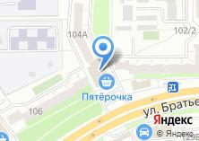 Компания «Кот Матроsкин» на карте