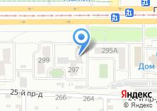 Компания «ЭКСПЕРТ-СТИЛЬ» на карте