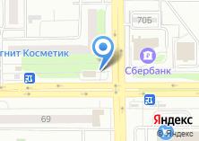 Компания «Таврия» на карте