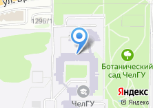 Компания «Институт повышения квалификации» на карте