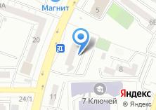 Компания «ДИВОЛ группа компаний» на карте