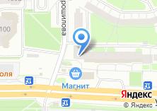 Компания «Сувенир Сервис» на карте