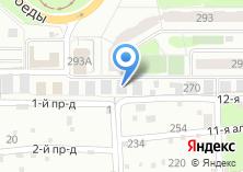 Компания «NoName» на карте
