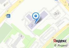 Компания «ЧОЛИ» на карте