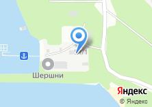 Компания «Рыбопитомник» на карте