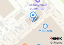 Компания «Проминструмент» на карте