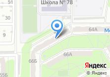 Компания «СТП» на карте