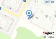 Компания «Строящийся жилой дом по ул. Лермонтова (Ново-Казанцево)» на карте
