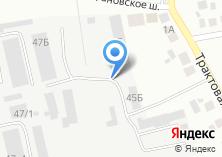 Компания «Парк-База» на карте