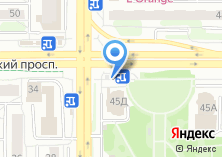 Компания «Все пучком» на карте
