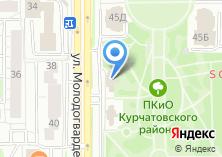 Компания «Праздник-Пряник» на карте