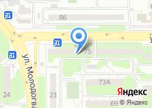 Компания «Steff-Service» на карте