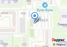 Компания «Людвиг» на карте