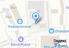 Компания «Риэлт-Ком» на карте