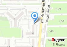 Компания «Рост-Авто» на карте
