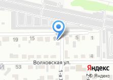 Компания «Avtocheling» на карте