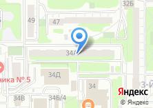 Компания «Alyona Violet» на карте