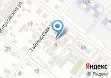 Компания «ЖЭУ-Сервис» на карте