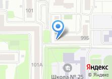 Компания «Krasiva» на карте